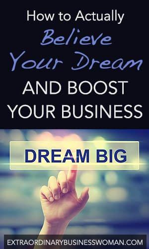 The Extraordinary Businesswoman Blog Post Image