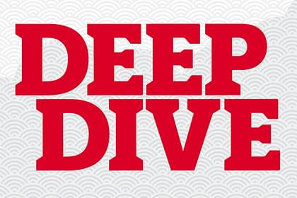 Japan Times Deep Dive Podcast