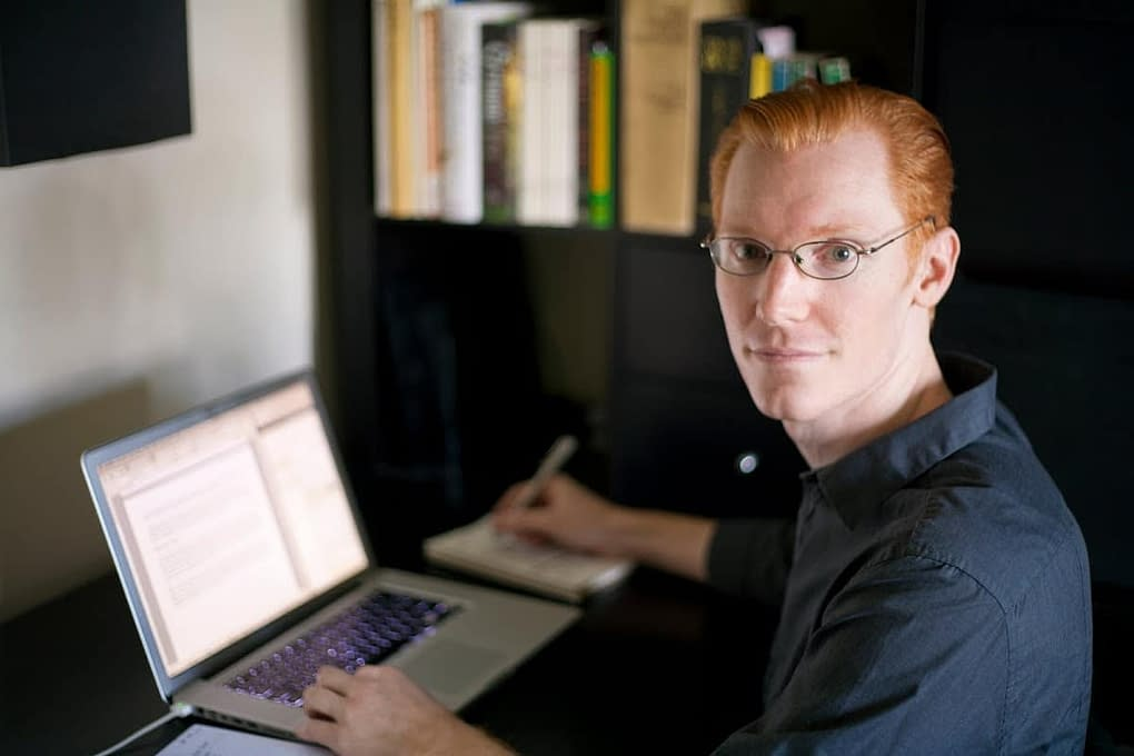 Peter Chordas is a freelance writer and web designer in Portland, Oegon