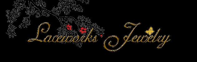 Laceworks Jewelry Logo