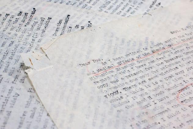 Ogura Papers