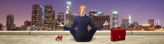 The Extraordinary Businesswoman Banner Image