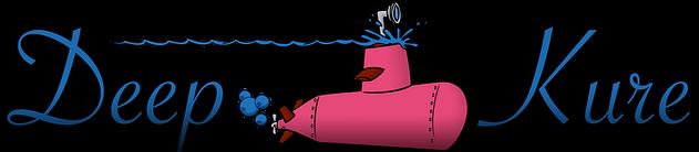 Deep Kure logo